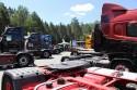 Ciężarówki na zlocie, 2