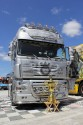 DAF XF Lauder Truck
