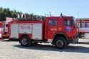 Iveco 190 36, straż pożarna, wóz strażacki