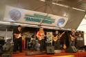 Koncerty na scenie Master Truck