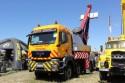 MAN TGS 41.480, pomoc drogowa ciężarowa