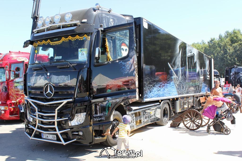 Master Truck 2013 / relacja