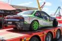 Nissan 200SX, samochód do driftu