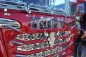 Scania - Big Chief, przód