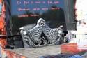 Scania R500 2011 rok, przewody wysokiego ciśnienia