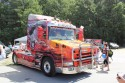 Scania R500, aerografia