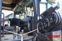 Scania R620 - Las Vegas, wnętrze