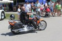 Yamaha, motor