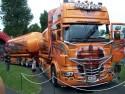 Master Truck 2009 / relacja
