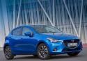 Mazda 2 1,5 SKYACTIVE-G o mocy 90 KM