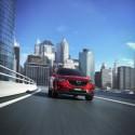 Mazda CX-5 2011 - widok z przodu