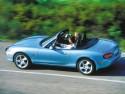 Mazda MX5 II gen