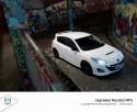 Mazda3 MPS 2012, limitowana wersja, przód