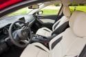 Mazda3, wnętrze, 2013