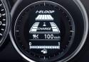 Mazda6, panel zegarów,  wnętrze, 2012