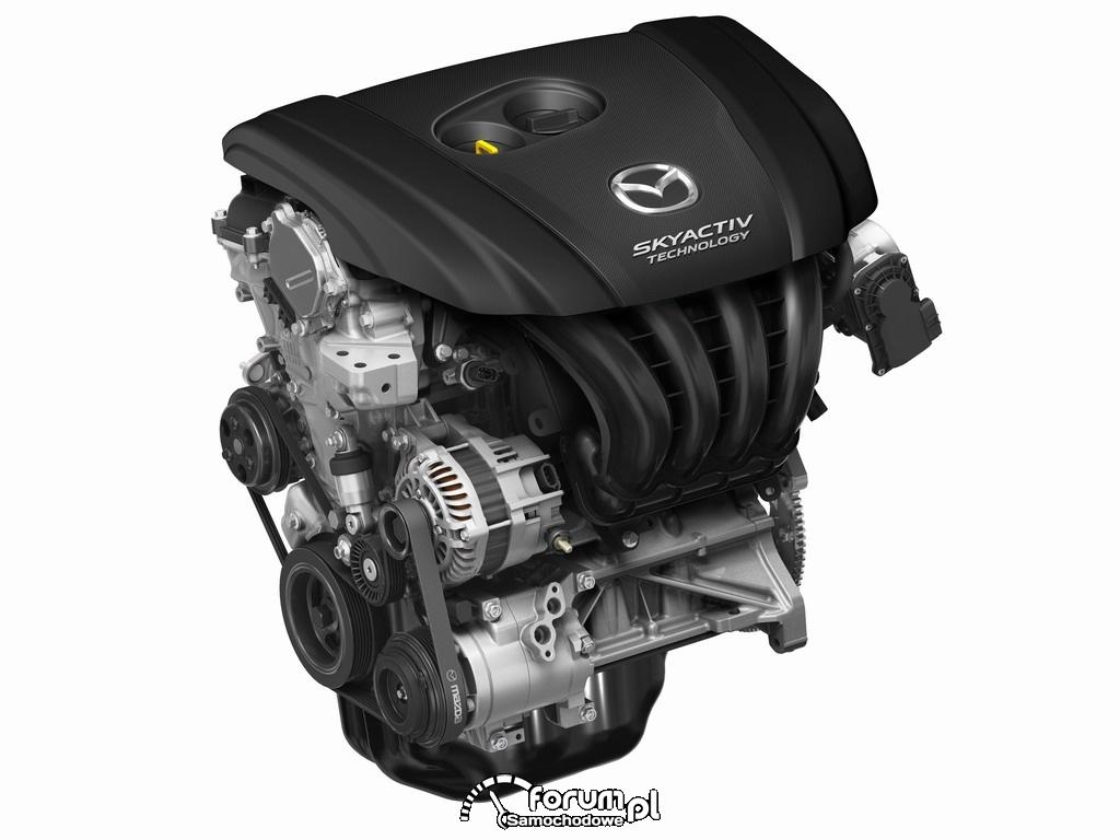 Nowa Mazda6, debiut kolejnej wersji tego modelu