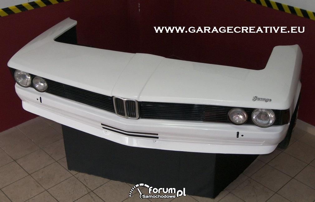 Bar BMW e21