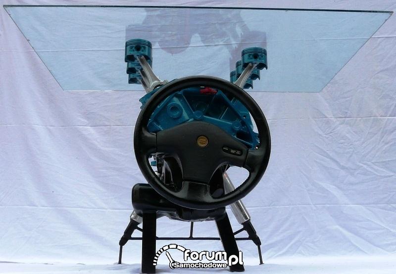 Stolik V6 nissan 300