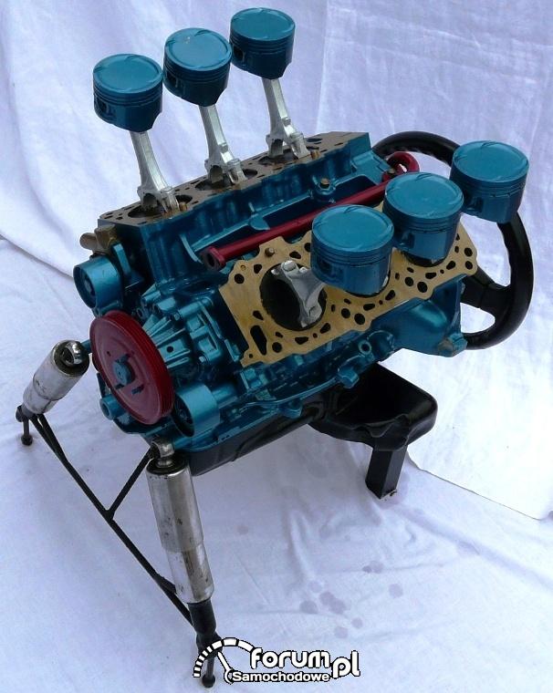 Stolik V6 nissan 300 ZX