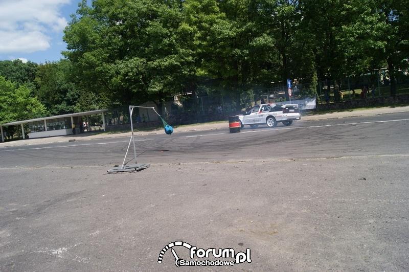 Drift Audi Quattro
