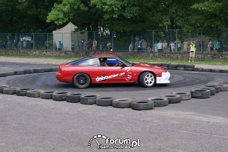 Drift Nissan