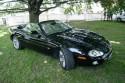 Jaguar - kabriolet