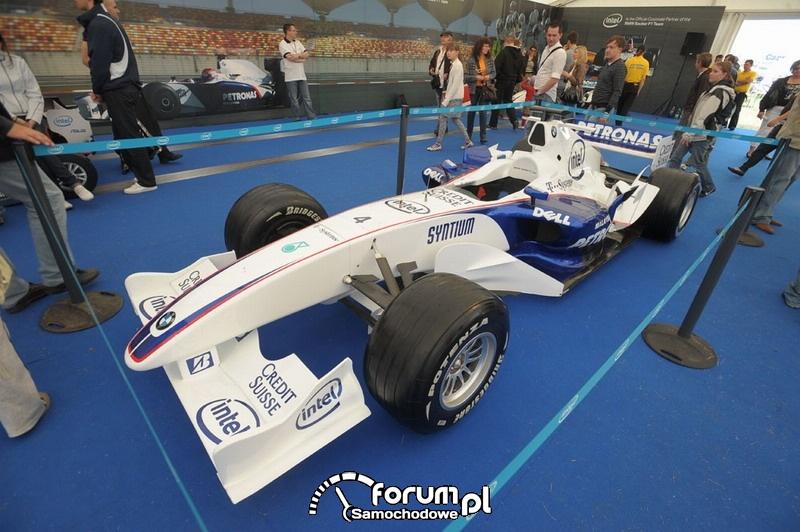 Formuła F1 BMW