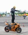 Stunt motocyklowy