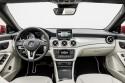 Mercedes-Benz CLA, wnętrze, deska rozdzielcza