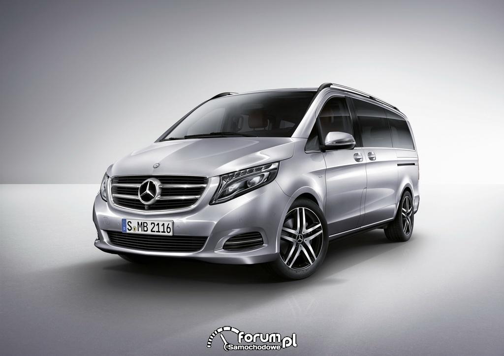 Mercedes Klasa V