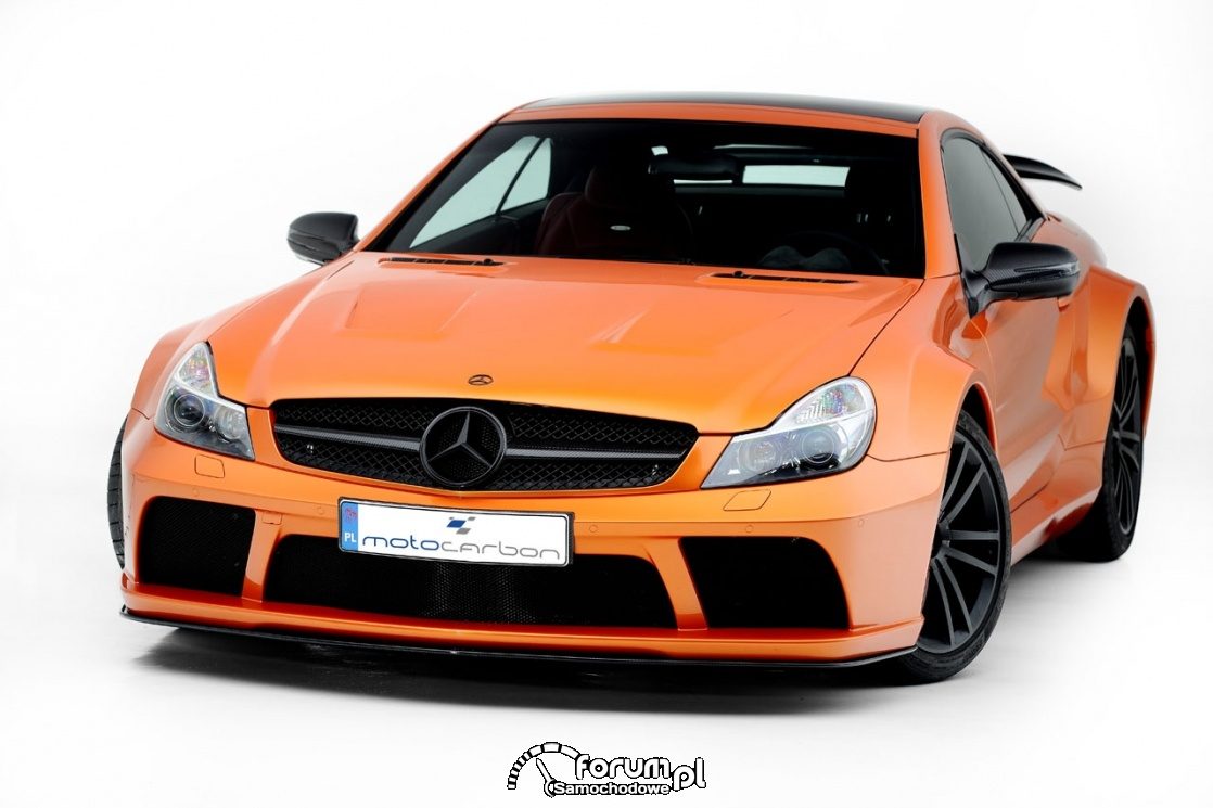 Mercedes, Rage Revolution 2012