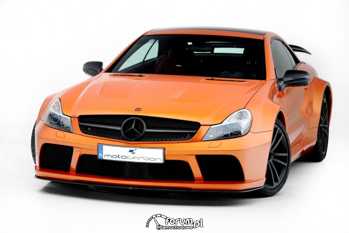 Mercedes, Rage Revolution 2012