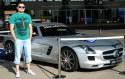 Berlin Mercedes-Benz & Friend 125-lecie