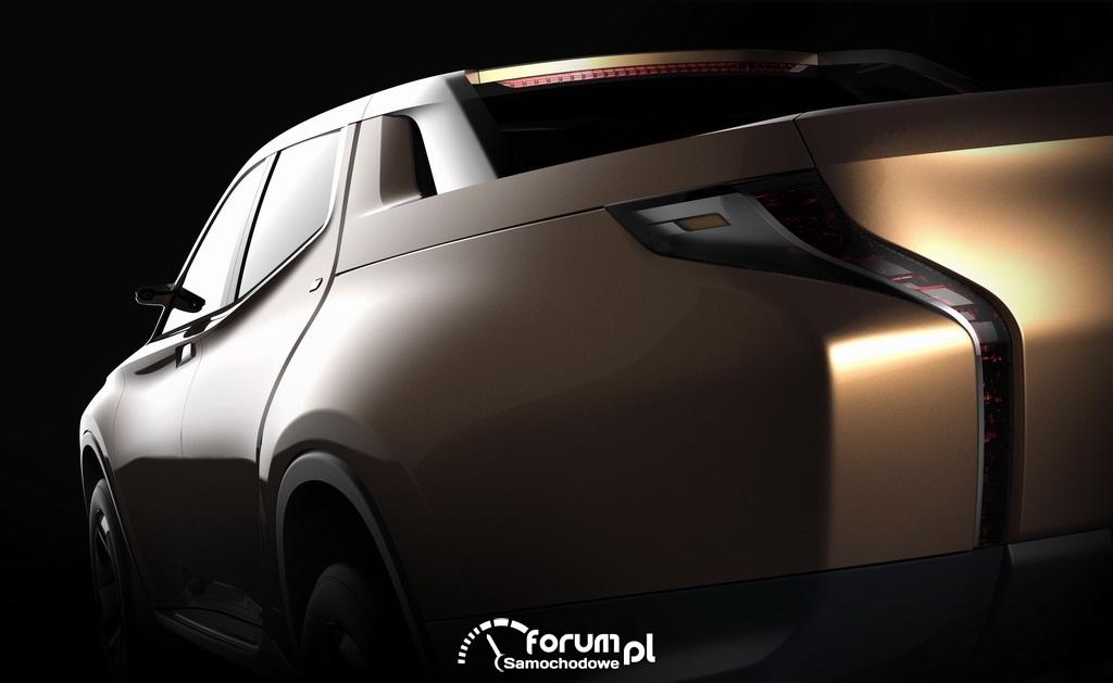 Dwie niespodzianki od Mitsubishi na salonie w Genewie 2013