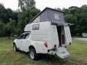 Mitsubishi L200 Expedition Camper, 3