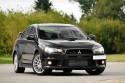 Mitsubishi Lancer Evolution - historia