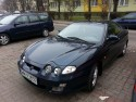Mój pierwszy samochód- Hyundai Coupe RD II