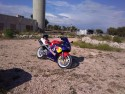 Honda CBR 929rr