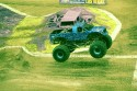 Blue Thunder - Monster Truck, 19
