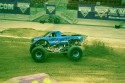Blue Thunder - Monster Truck, 22