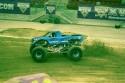 Blue Thunder - Monster Truck, 22
