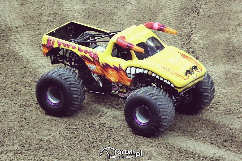 El Toro Loco - Monster Truck, 8