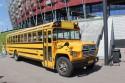 Dowożenie dzieci i uczniów do przedszkoli i szkół - autobus szkolny