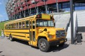 Ford Carpenter, amerykański autobus szkolny