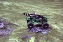 Grave Digger - Monster Truck, 10