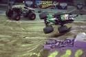 Grave Digger - Monster Truck, 12