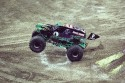 Grave Digger - Monster Truck, 15
