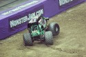 Grave Digger - Monster Truck, 16