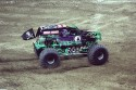 Grave Digger - Monster Truck, 20