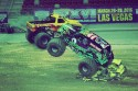 Grave Digger - Monster Truck, 21